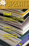 UP2DATE - Das Brevier zur Gestaltung von Zeitschriften