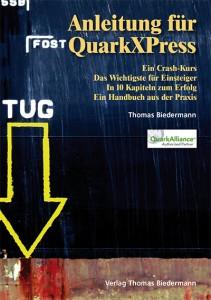 Anleitung für QuarkXPress